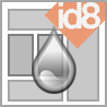 Liquid Layout icon