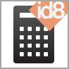 Action Calculator icon
