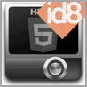 HTML5 Video Player icon