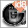HTML5 Audio icon